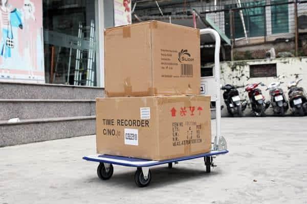 Xe đẩy hàng ADVINDEQ TL-150 tải trọng 170kg