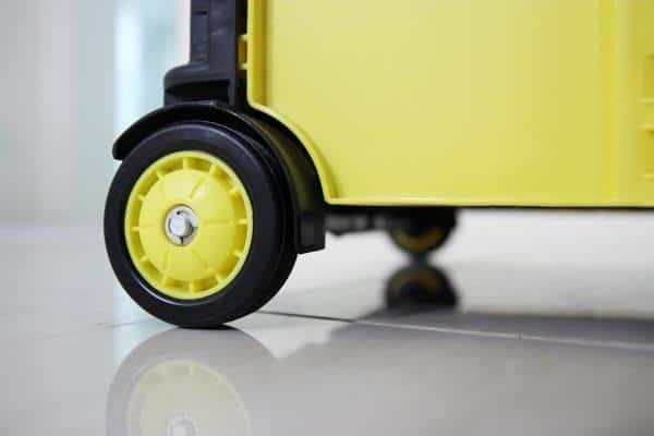 Xe kéo hàng đi chợ gấp gọn ADVINDEQ HT-SP02